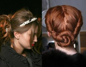Beauty With Hairstyles in 2011 - Picture 2