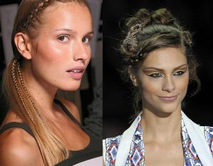 Beauty With Hairstyles in 2011 - Picture 3